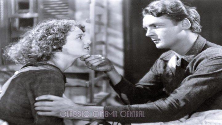 Lucky Star (1929) Janet Gaynor, Charles Farrell, Guinn 'Big Boy' Williams