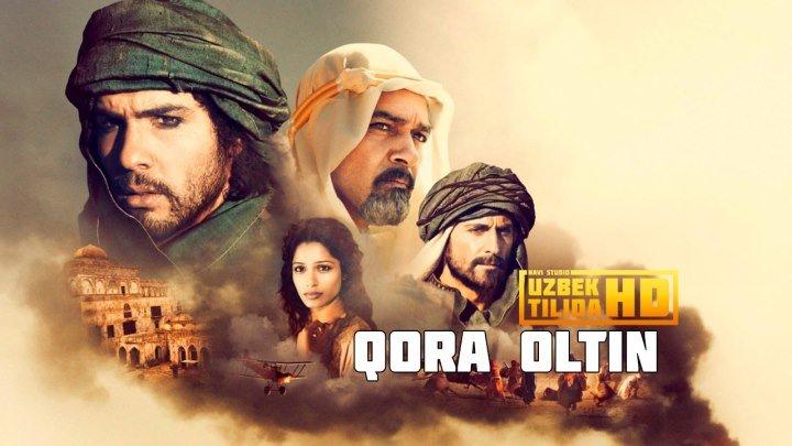 Qora Oltin / Кора Олтин (Uzbek Tilida HD)