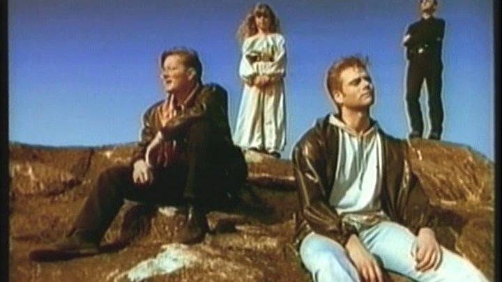 Boytronic - Send Me Angel (1994)