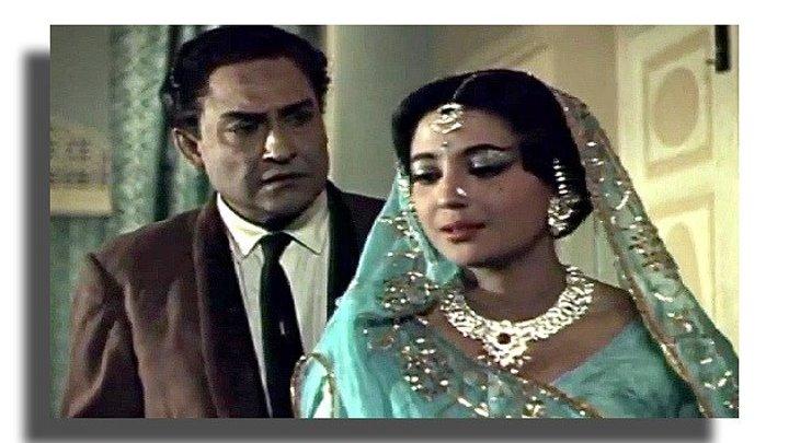 1966 Материнская любовь | Mamta (Индия)