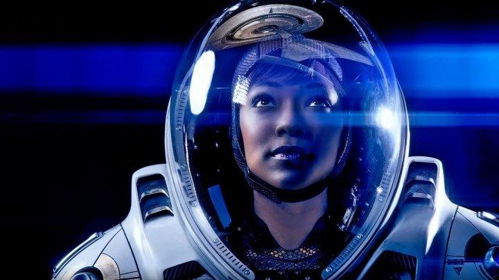«Звёздный путь: Дискавери» (2017) Трейлер 2 (1 сезон; русский язык) сериал [Full HD]