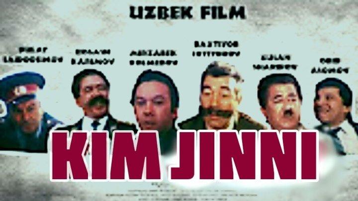 Kim jinni (o'zbek film) - Ким жинни (узбекфильм).
