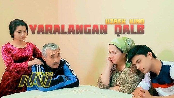 Yaralangan qalb / Яраланган Калб (Uzbek kino HD)