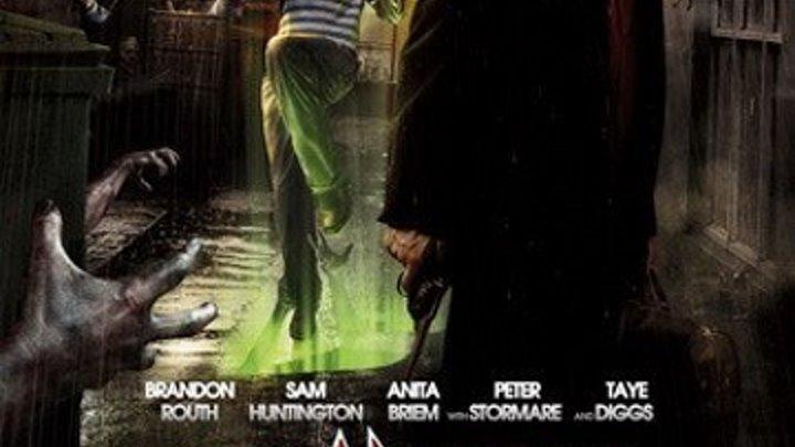 Хроники вампиров (2011)Жанр: Ужасы, Триллер, Комедия, Детектив.