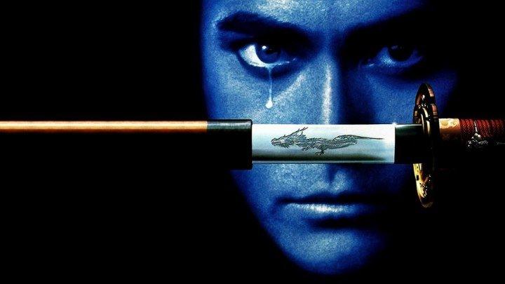 Плачущий убийца (криминальный триллер с боевыми искусствами от режиссера хоррора «Сайлент Хилл» Кристофа Ганса с Марком Дакаскосом) | США-Канада-Франция-Япония, 1995