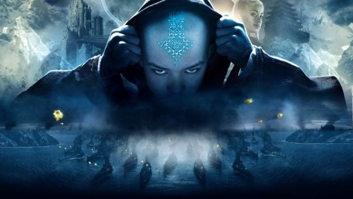 Повелитель стихий (2010) Full HD
