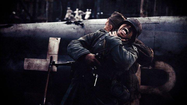 Сталинград. 2013. Боевик, Военный, Драма, Русский фильм