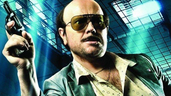 Джеймс Понт - Комедия / боевик / криминал / Испания / 2011