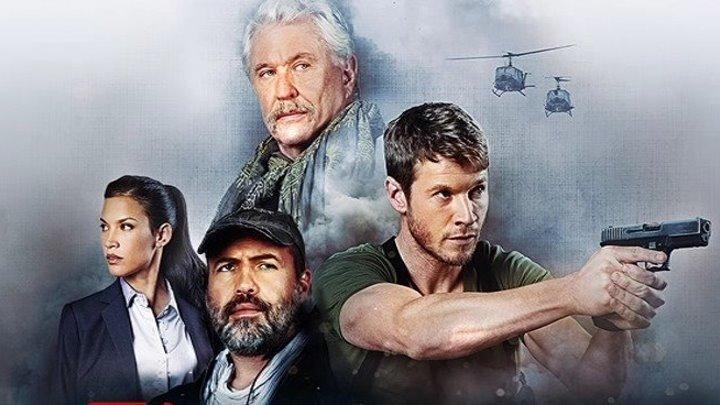 Снайпер: Идеальное убийство (2017) Боевик, триллер, драма