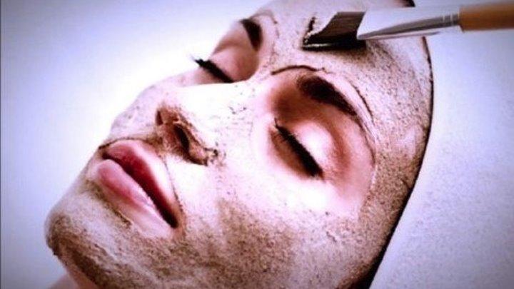 Домашняя маска вместо Мезотерапии. Совет врача косметолога.