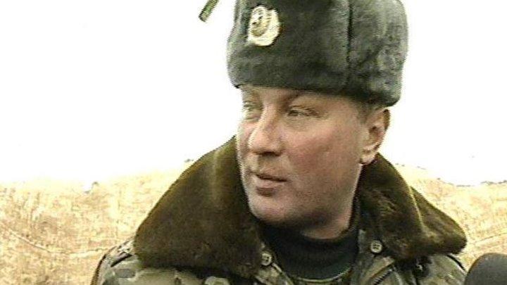 Как Герой полковник Буданов спас 150 солдат.