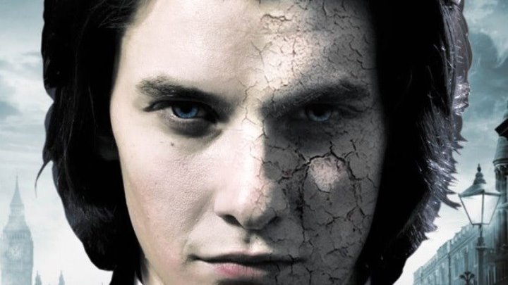 Дориан Грей - Фэнтези / триллер / драма / Великобритания / 2009