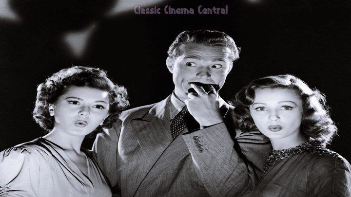 Whistling in the Dark (1941) Red Skelton, Conrad Veidt, Ann Rutherford