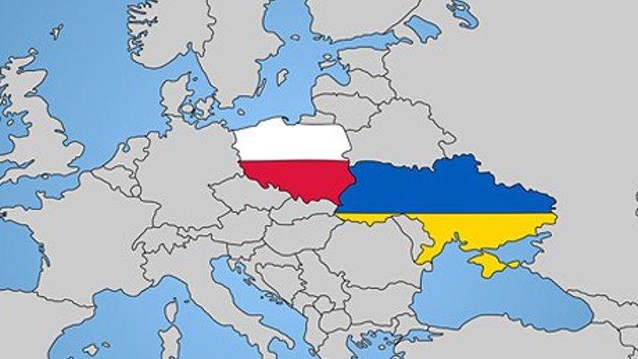 Вот что не стесняясь, нужно говорить Польше и полякам!