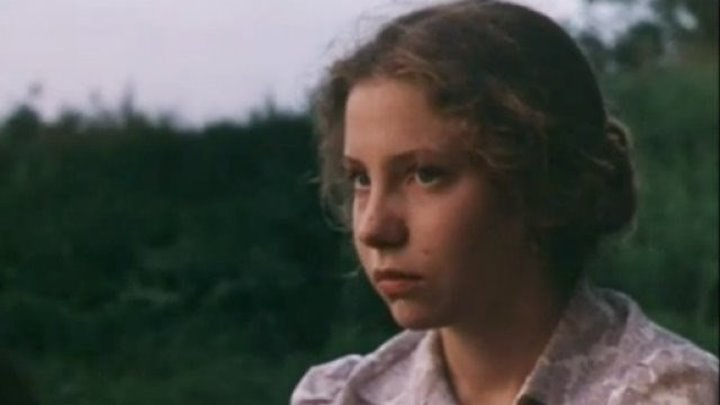 """""""Тростинка на ветру"""" (1980)"""