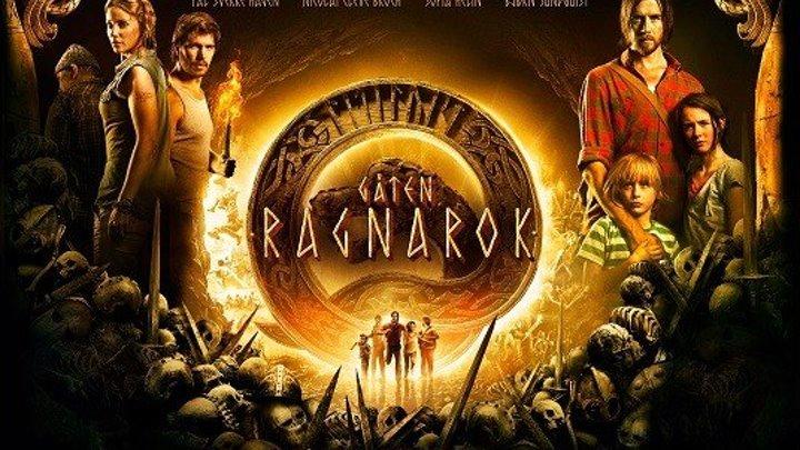 Ragnarog siri (Xorij kinosi O'zbek tilida HD)