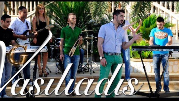VASILIADIS ◣ Enan Eisai Kai Enas Eimai ◥【Official Video】