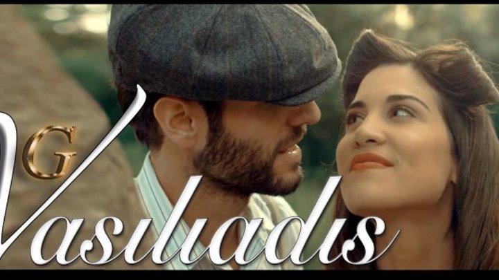 VASILIADIS & ZAAVA ◣ Сюжет ● Sujet ◥【 Official Video 4K 】