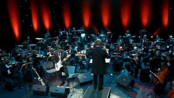 Виктор Цой-«Группа крови» в исполнении оркестра Республики Беларусь