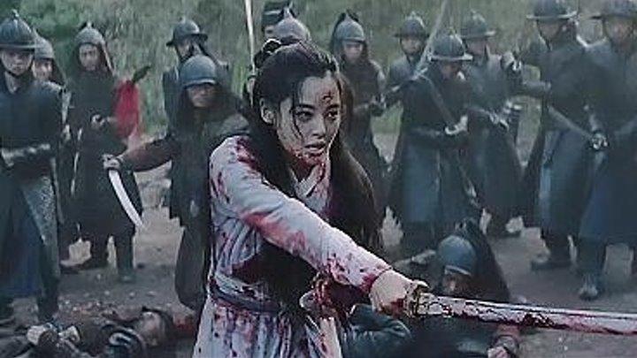 Братство клинков 2: Адское поле битвы (2017). боевик, история