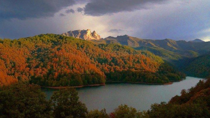 Красота природы Азербайжана!