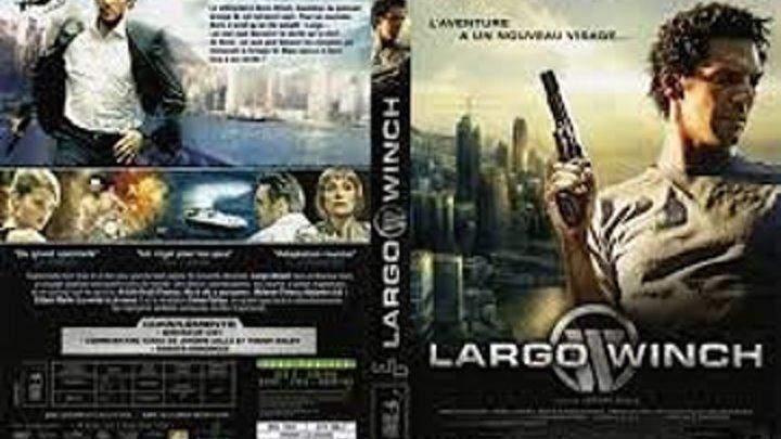 Ларго Винч: Начало (2008) Страна: Франция