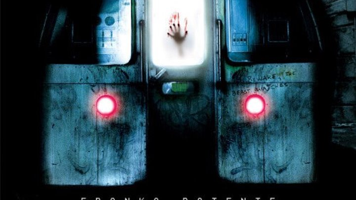Крип (2004)Жанр: Ужасы, Триллер, Детектив.