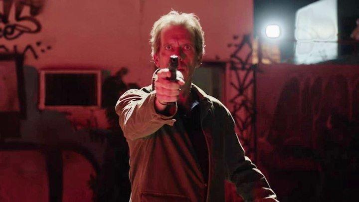 «Доктор Шанс» Трейлер (2 сезон; русский язык) [Full HD]