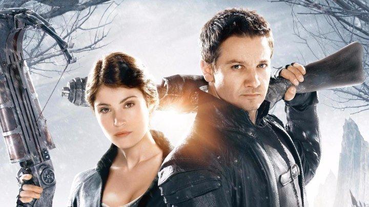 Охотники на ведьм HD (ужасы, фэнтези, боевик) 2013