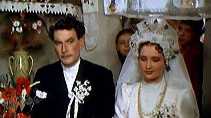 """""""Тихий Дон"""" (1957) Серия - 1. HD"""