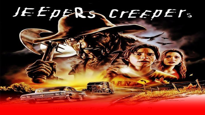 Джиперс Криперс 1. (2001)