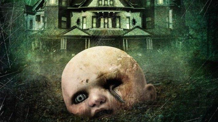 Призраки дома Винчестеров (2009) ужасы триллер