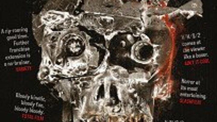 З/Л/О 2 (2013)Жанр: Ужасы, Триллер.