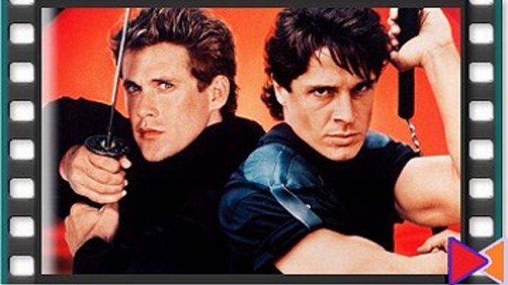 Американский ниндзя 4: Полное уничтожение [American Ninja 4: The Annihilation] (1990)