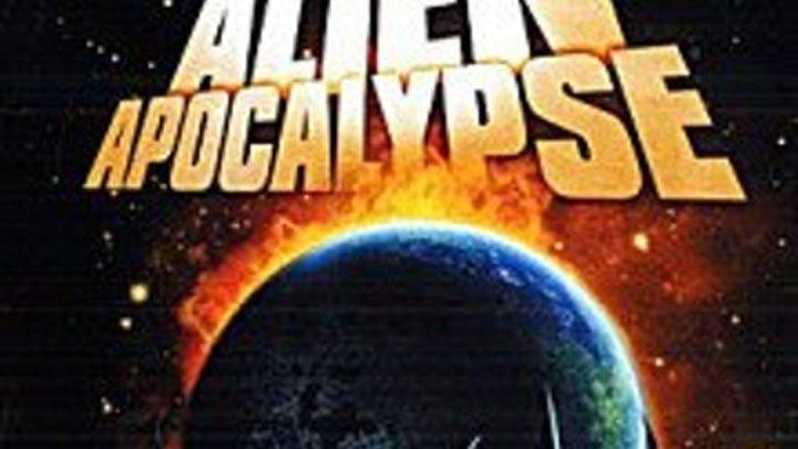 Апокалипсис пришельцев (2005)Жанр: Фантастика, Боевик, Комедия, Приключения.