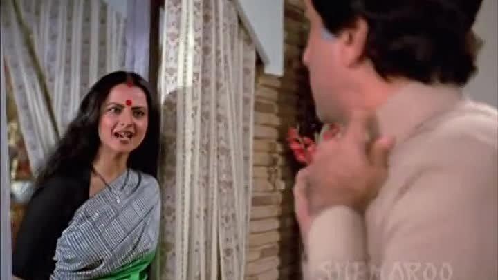 Для любителей Индийского кино - Призрачное счастье (1981)