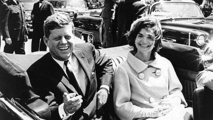 Убийство Кеннеди: сторонники теории заговора ждут новых сенсаций