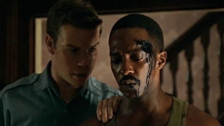 Детройт (2017).HD(триллер, драма, история)