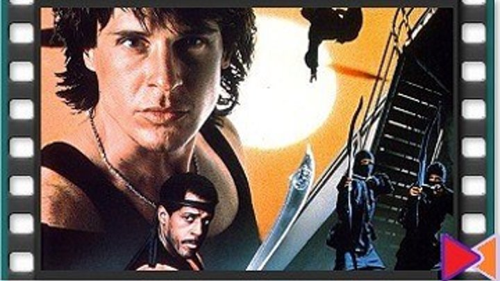 Американский ниндзя 3: Кровавая охота [American Ninja 3: Blood Hunt] (1989)