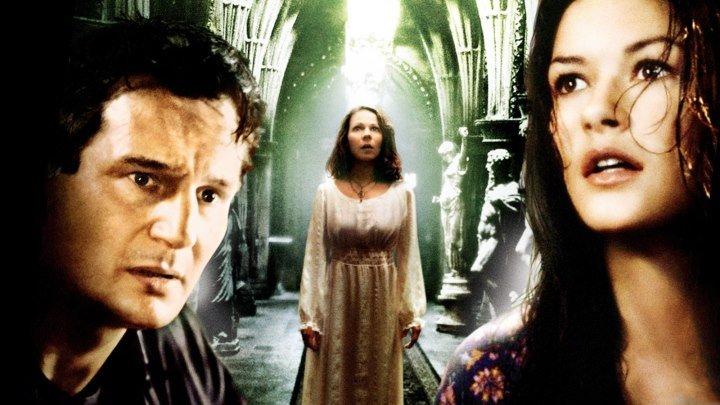 Призрак дома на холме (The Haunting). 1999. Мистика, ужасы, фэнтези