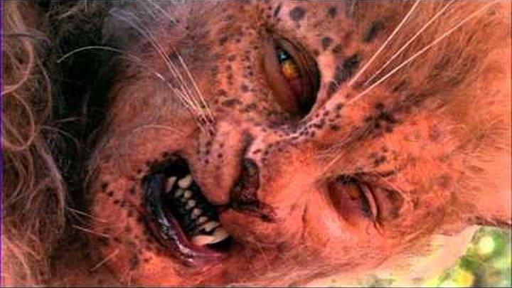 Остров доктора Моро 1996 ужасы, фантастика, триллер