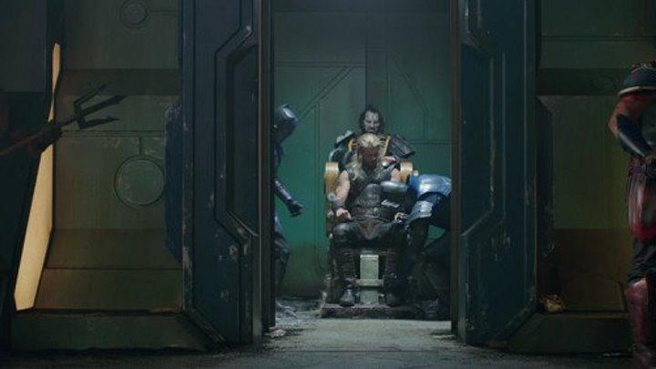 Thor Ragnarok Full Movie English Bluray 720p HD
