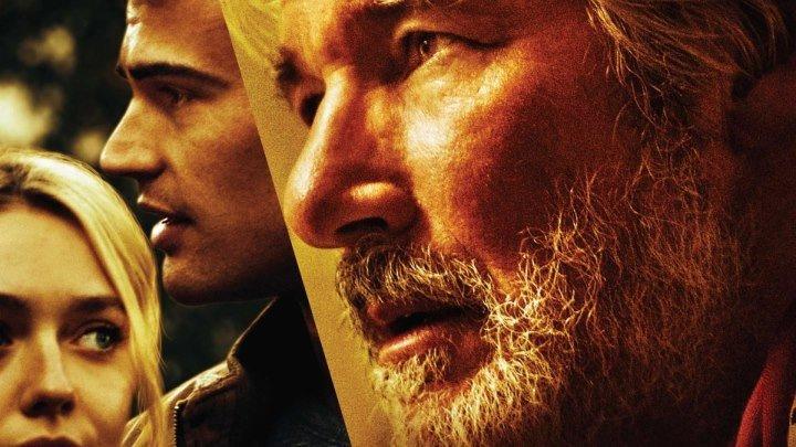 Благодетель (The Benefactor). 2015. Драма
