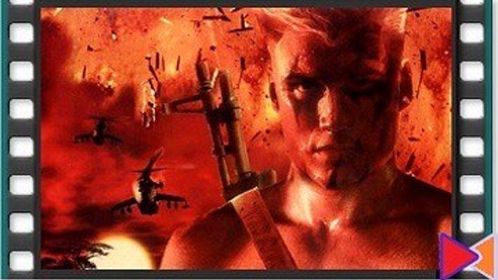 Красный скорпион [Red Scorpion] (1988)