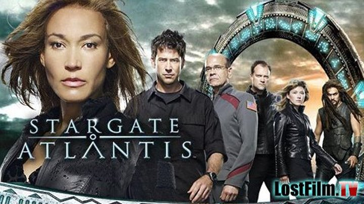 Звездные врата:Атлантида 1 сезон серия 20