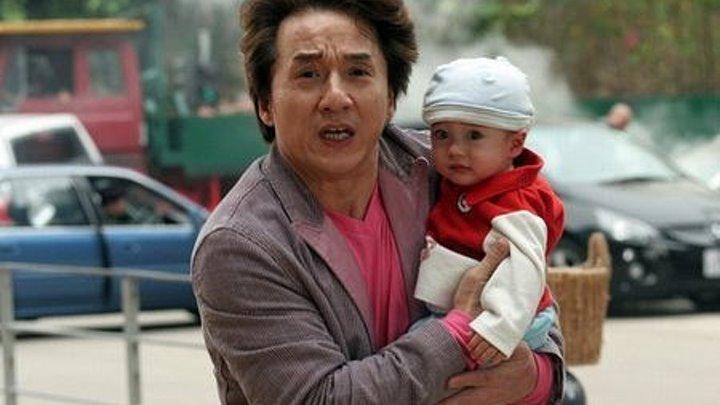 Младенец на $30 000 000 (2006).HD(боевик, драма, комедия)