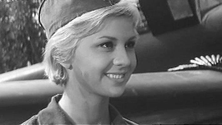"""Свет далёкой звезды"" (1964)"