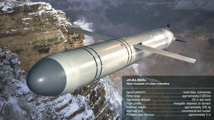 Почему Россия развернула ОТРК «Искандер» Российские крылатые ракеты против систем ПРО НАТО в Европе