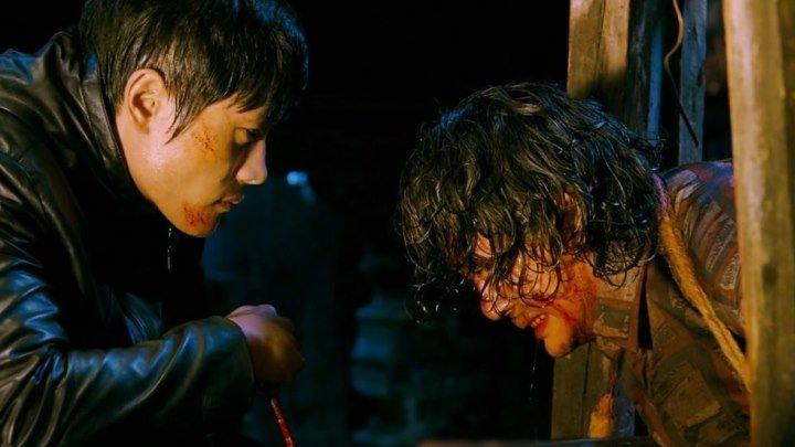 Я ВИДЕЛ ДЬЯВОЛА. 2010 HD триллер,драма,криминал...