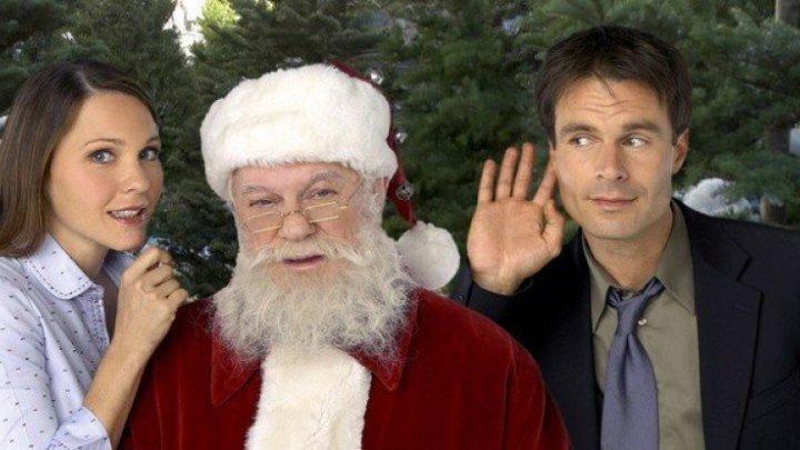 Бойфренд на Рождество 2004 драма, мелодрама, комедия